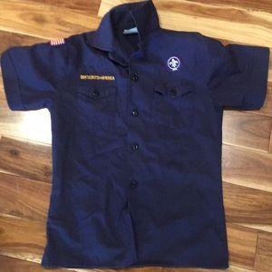 Boy Scouts of America Cub Scout uniform